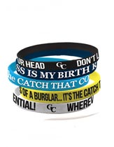 GC Wristbands Navigation Thumb - Set