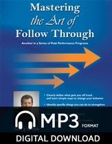 GC Navigation Thumb - Mastering the Art of Follow Through