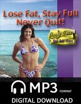 GC Navigation Thumb - Lose Fat Stay Full And Never Quit