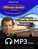 GC Navigation Thumb - Millionaire Mentor Series Audio Download