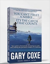 GC Navigation Thumb - You Can't Fillet A Nibble Book