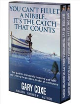 GC Navigation Thumb - You Can't Fillet A Nibble CD