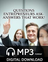 GC Navigation Thumb - Questions Entrepreneurs Ask - Answers That Work!
