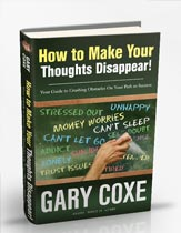 GC Navigation Thumb - How to Make Your Thoughts Disappear