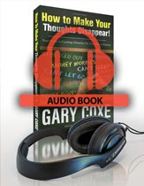 GC Navigation Thumb - How to Make Your Thoughts Disappear Audio Book Download
