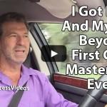 I got fired and my next Beyond First Class Mastermind Event! Gary Coxe #1688