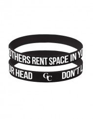 GC Wristband Rent