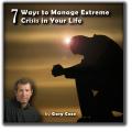 7 Ways to Manage Extreme Crisis 3