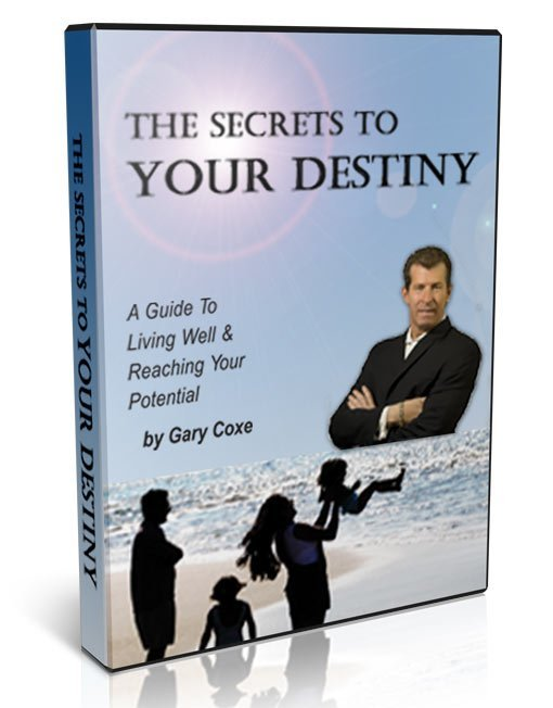 The Secrets to Your Destiny