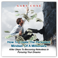 How to Create the Persistent Mindset of a Millionaire 2