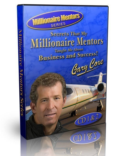 Millionaire Mentors Series 20 CD Program - Digital