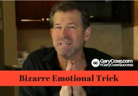 #TBT: A Bizarre Emotional Trick