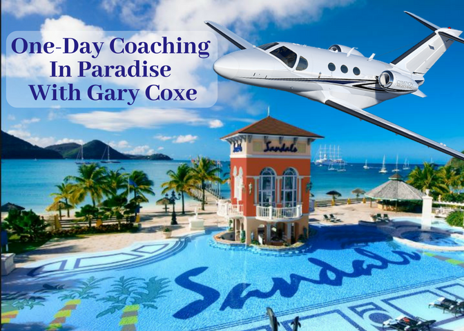 Get a FREE Sandals Vacation with Coaching [$2000 Value]