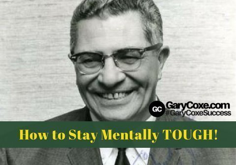 How to Stay Mentally TOUGH!