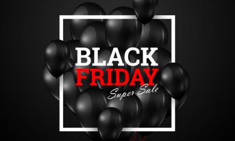 BLACK FRIDAY – Quit picking up chicken poop!